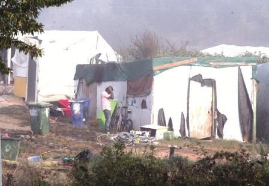 Το νέο στοίχημα για τον οικισμό των Ρομά - Εφημερίδα ΛΑΟΣ Ημαθίας