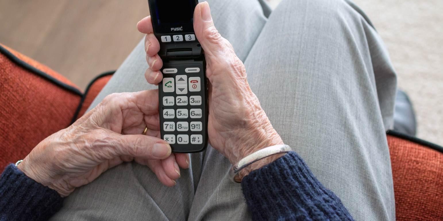 Αποτέλεσμα εικόνας για Συνελήφθη άμεσα 40χρονος στην Πέλλα για τηλεφωνικές απάτες