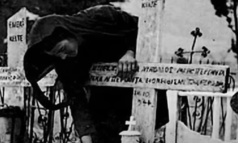 Σαν σήμερα η Σφαγή στο Δίστομο πριν από 75 χρόνια - Ένα από τα πιο  αποτρόπαια εγκλήματα των Ναζί στην Ελλάδα - Εφημερίδα ΛΑΟΣ Βέροια Ημαθίας