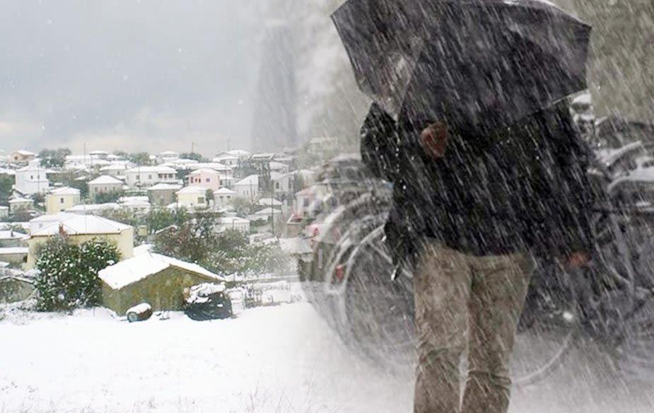 Αποτέλεσμα εικόνας για κολωνεσ δεη χιονια