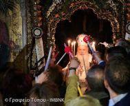 Πως θα τελεστούν ιερές Ακολουθίες και Ανάσταση
