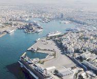 Κομισιόν: «Πράσινο φως» για την ακτοπλοϊκή σύνδεση Ελλάδας - Κύπρου