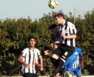 Γ' Εθνική Εύκολα η Αγκαθιά 3-0 την Τρίγλια . Δηλώσεις Κωστογλίδη.
