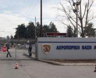 Θανάσιμος τραυματισμός Βεροιώτη υπαξιωματικού της Πολεμικής Αεροπορίας στην 110 Πτέρυγα Μάχης στη Λάρισα