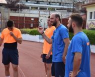 Ξεκίνησε την προετοιμασία η ομάδα χαντ-μπολ του Ζαφειράκη με τις οδηγίες του Κώστα Δεληγιάννη