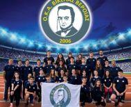 ΣΕΓΑΣ. Στους καλύτερους του 2020 αθλητές/τριες  της Γ.Ε. Νάουσας και του ΟΚΑ Βικέλα