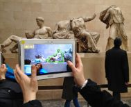Επισκέψου τα δημοφιλέστερα μουσεία του κόσμου τώρα... από το σπίτι σου!