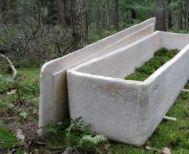 Ολλανδία: Γεγονός η πρώτη κηδεία με «ζωντανό φέρετρο»