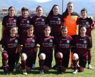Α Εθνική ποδοσφαίρου Γυναικών.'Αρης - Αγρ. Αστέρας  Αγ. Βαρβάρας 4-1