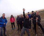Στην Κορυφή Σιδεράκι Βερμίου με τους Ορειβάτες Βέροιας