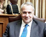 Ο ΥπΑΑΤ, Μ. Βορίδης στηρίζει εμπράκτως την Προστασία και Ευζωία των ζώων
