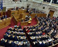 Βουλευτές ΣΥΡΙΖΑ προς τον πρόεδρο της Βουλής - Να κληθεί για ακρόαση ο Στέλιος Πέτσας
