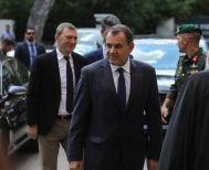Παναγιωτόπουλος: Είμαστε έτοιμοι και για στρατιωτική εμπλοκή με την Τουρκία