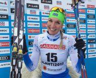 Εντυπωσίασαν οι Ελληνίδες στο Βαλκανικό πρωτάθλημα σκι αντοχής