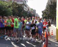 Με επιτυχία έγινε  η διοργάνωση του 2ου Αλεξανδρινού Αγώνα Δρόμου την Κυριακή