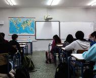 Ανοίγουν όλες οι βαθμίδες της εκπαίδευσης