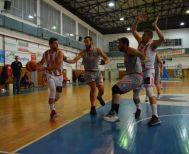 Μπάσκετ Β' Εθνικής. Φίλιππος Βέροιας - Προποντίς-Χαλκηδόνα (76-65)