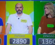 Ο βεροιώτης Αργύρης Τσιγγενόπουλος «σήκωσε» τον Τροχό της Τύχης του STAR