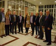 Ολοκληρώθηκε το 2ο συνέδριο  των Ενώσεων  Τύπου στο Ναύπλιο