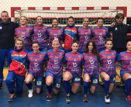 Η Βέροια 2017 νίκησε   στη Μίκρα την  Πυλαία με 27-28, για την 9η αγωνιστική της Α1 γυναικών