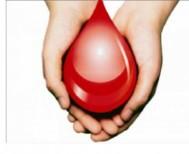 Αιμοδοσία για την δημιουργία Τράπεζας Αίματος στην  ευρύτερη  περιοχή της  Ειρηνούπολης
