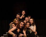 """Την παράσταση """"Γιοι και Κόρες"""" παρουσιάζει  η Ομάδα «ΣΑΝΙΔΙ» του ΔΗ.ΠΕ.ΘΕ Βέροιας"""