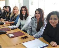 Συνάντηση δικτύου Κοινωνικών Δομών Δήμου Νάουσας
