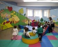 Από τις 10 Μαΐου  η υποβολή αιτήσεων για την εγγραφή των νηπίων στους Παιδικούς - Βρεφονηπιακούς σταθμούς