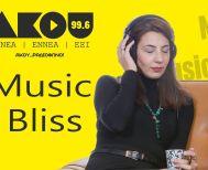 MUSIC BLISS: Η σιωπή είναι χρυσός....