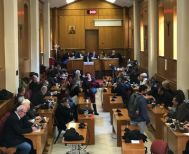 Σύγκληση του Περιφερειακού Συμβουλίου Κεντρικής Μακεδονίας  σε ειδική συνεδρίαση τη Δευτέρα 28 Ιανουαρίου