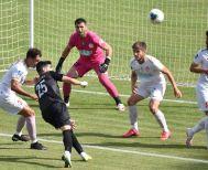 Σπουδαία νίκη  η Βέροια 3-0 τον Ολυμπιακό Βόλου Πέρασε στην 1η θέση. Ήττα της Καβάλας 0-1 από Καλαμαριά.