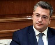 Α. Τζιτζικώστας: «Θετικά τα νέα μέτρα της Κομισιόν για την αντιμετώπιση της πανδημίας του κορονοϊού - Aνταποκρίνονται στα αιτήματά μας».