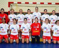 Ανασύσταση Διοικούσας Επιτροπής Γυναικείου Τμήματος Handball Φιλίππου Βέροιας
