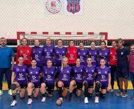 Τελικός κυπέλλου γυναικών. Δεν τα κατάφερε η Βέροια 2017 έχασε από τον ΠΑΟΚ  24-26