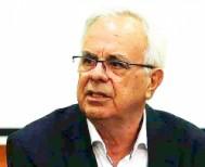 Συνάντηση Β. Αποστόλου με τον Επίτροπο Hogan:  «Να αποσυρθεί η πρόταση της Κομισιόν για πλήρη εξωτερική σύγκλιση των ενισχύσεων»