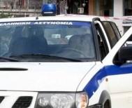 Ημαθία: Αφαίρεσαν μπαταρίες φορτηγών από επιχείρηση και συνελήφθησαν
