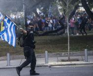 Επιτρέπονται οι διαδηλώσεις της Πρωτομαγιάς  και του Πολυτεχνείου…  τι άλλο θέλετε;