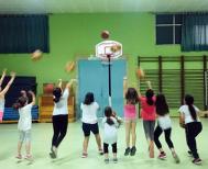 Στις 26 Αυγούστου ξεκινούν οι εγγραφές στην Ακαδημία Μπάσκετ των Αετών Βέροιας!