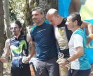 Σύλλογος δρομέων Βέροιας .Ορεινός αγώνας - 2o Naousa Vermio trail 24,8km