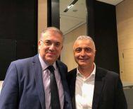 Λάζαρος Τσαβδαρίδης: Αναβαθμίζεται το πρόγραμμα «Βοήθεια στο Σπίτι»! - Πρόσληψη 3000 εργαζομένων στο πρόγραμμα μέσω ΑΣΕΠ