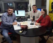 «Λαϊκά και Αιρετικά»: Αντιδήμαρχος Παιδείας Δ. Βέροιας για Ημερίδα, απάντηση Παυλίδη για συνεργασίες, ονομαστική εορτή Νίκου Βουδούρη