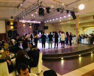 Ο ετήσιος χορός του Ροδοχωρίου