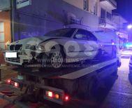 Πριν λίγο - Τρακάρισμα στο κέντρο της Βέροιας έστειλε αυτοκίνητο μέσα στο βιβλιοπωλείο ΠΥΡΙΝΟΣ! (Φωτό + Βίντεο)