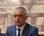 Μήνυμα του βουλευτή της Ν. Δ. Λάζαρου Τσαβδαρίδη για την μετατροπή της Αγιάς Σοφιάς σε τζαμί