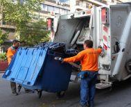 Καμία  καμιά αποκομιδή απορριμμάτων & ανακύκλωσης στο Δήμο Νάουσας λόγω απεργίας