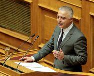 Αναφορά για τις προτάσεις του Οδοντιατρικού Συλλόγου Ημαθίας εν μέσω πανδημίας κατέθεσε στη Βουλή ο Λάζαρος Τσαβδαρίδης