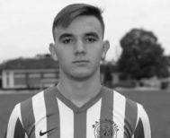 Δυστυχώς κατέληξε ο νεαρός ποδοσφαιριστής Χρήστος Πετρίδης