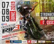 Riv3r enduro Crossing 2019 στις 7-8-9 Ιουνίου στην Βέροια