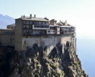 Σε κατάσταση έκτακτης ανάγκης το Άγιο Όρος για 6 μήνες λόγω κακοκαιρίας