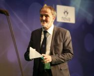 Στέργιος Αντωνίου «Οι προτάσεις για την επανέναρξη της Γ' Εθνικής»